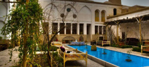 Ehsan Historical House