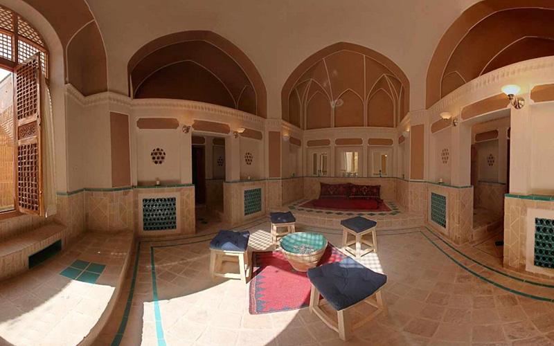 Khane Irani Residence