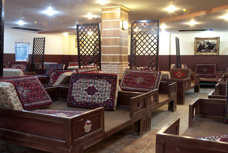daryush restaurant