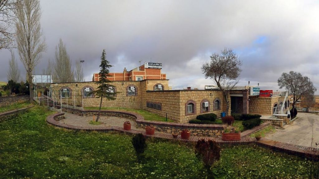 alisadr residence