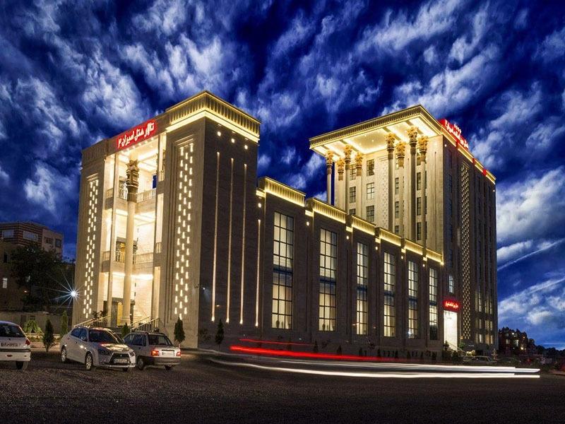 amiran hotel
