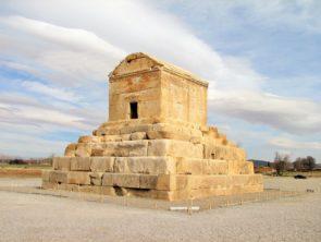 A 48- hour trip to Shiraz