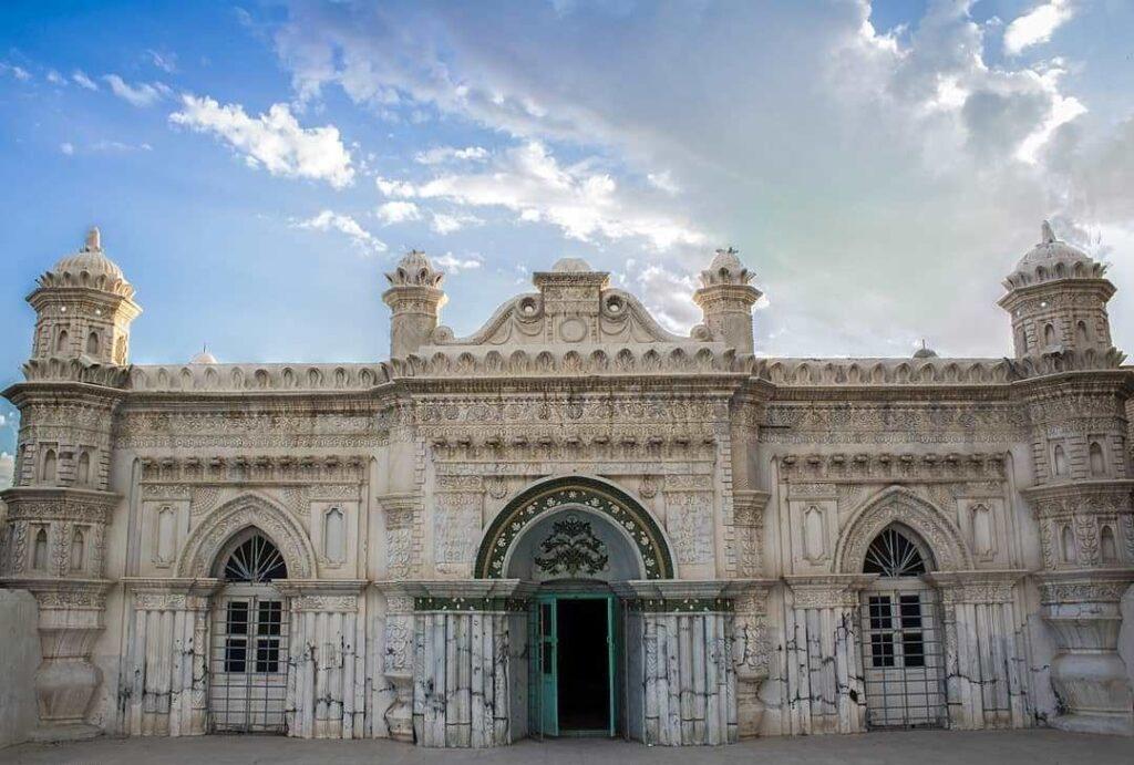 Rangooniha Mosque