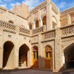 Moein Al-tojjar House