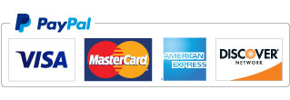 Pay online with credit cards
